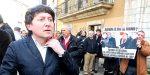 Samuel Folgueral no logró renovar su mandato como alcalde de Ponferrada. Periodistadigital.com.