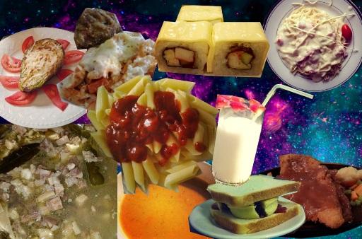 Una buena planificación nos evitará el desperdicio de muchos alimentos. Fuente: poleradeperro.wordpress.com.