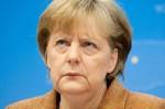 La canciller alemana, Angela Merkel.2013. Zn.ua.