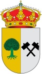 Escudo de Páramo del Sil. Wikipedia.org.