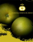 La manzana Reineta del Bierzo. Alimentosdecalidadbierzo.es.