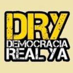 Logo. Democracia real Ya! Tercerainformacion.com.