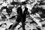 Orson Welles como ciudadano Kane. 1941. Elconfidencial.com.