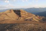 Una vista de la mina de 'El Feixolín'. 2011. Tsobulaciana.blogspot.com.