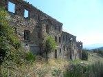 Ruinas del poblado minero del wólfram. 6 sept. 2015. Foto: Enrique L. Manzano.