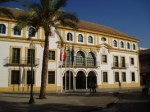 Ayuntamiento de Dos Hermanas (Sevilla). Wikipedia.org. Foto: Cardenasg