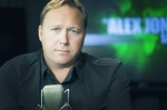 El cineasta y locutor de radio, Alex Jones. Infowars.com.
