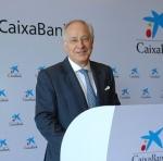 El director de 'La Caixa', Juan María Nin Génova. Whotalking.com.