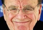 El poderoso Ruperth Murdoch, magnate de los mass media. Vidadigitalradio.com.
