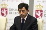 El portavoz del equipo de Gobierno de la Diputación, Jaime González. Ahorainformacion.com.