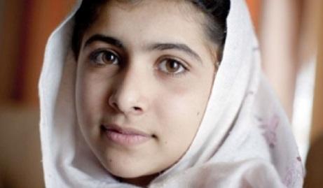 Malala Yousafzai Un Ecologista En El Bierzo