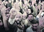 Opositores a Gaddafi reclaman su renuncia en Tobruck. 23 febr. 2011. Clarin.com.