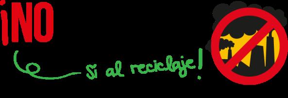 Cabecera web Noincineracionbasuralosalcores.blogspot.com.es.