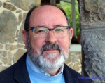 El catedrático José Antonio Álvarez de Paz. 2015. Elecodelbierzo.com.