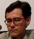 El historiador Xabier Lago Mestre. Diariodeleon.es. Foto: Luis de la Mata.