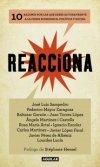 Portada del libro 'Reacciona', de diversos autores. Unecologistaenelbierzo.com.