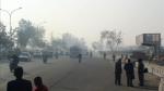 Nueva Delhi, la capital más contaminada del mundo, limitará el uso del automóvil. 2015. Eldiario.es.