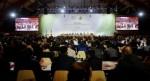 Sesión plenaria del Acuerdo de París. 12 dic. 2015. Tomalatierra.org.