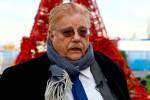 El ministro y secretario privado para Políticas Nacionales de Nicaragua, Paul Oquist Kelley. París, 3 dic. 2015. Vivelohoy.com.