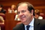 El presidente de Castilla y León, Juan Vicente Herrera. Ppbenavente.es.