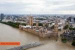 London con 4º C más. Infobae.com.