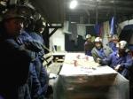 Mineros encerrados en el pozo Santa Cruz. 20 jun. 2012. Publico.es.