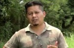 Otra imagen del medioambientalista mexicano asesinado, Bernardo Vázquez Sánchez. Mx-news.blogspot.com.es.