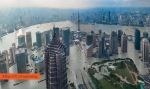 Shanghái con 4º C más. Infobae.com.