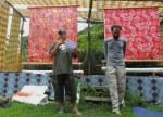 Un momento durante el Encuentro Conciencia y Cooperativismo. Toral de Merayo. 30 jun. 2012. Foto: Enrique L. Manzano.