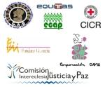 Algunas de las siglas participantes en el II Congreso de Bogotá, 21-23 abril 2010.