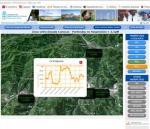 Datos del 20 enero 2016, relativos a las PM2,5, registrados en la estación de La Felguera. AEA.