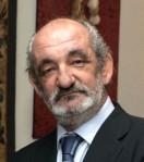 El ex presidente de Caja Epaña y promotor inmobiliario, Santos Llamas. Eladelanto.com.