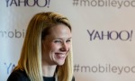 La presidenta de Yahoo!, Marissa Mayer.  Eleconomista.es. Getty Images.