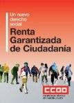 La RGC es un logro del Pacto Social entre los sindicatos, la patronal y la Junta de CyL. Ccoo.es.