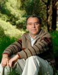 El físico nuclear y miembro relevante de Ecologistas en Acción, Francisco Castejón. 2012. Extremaduradehoy.com.