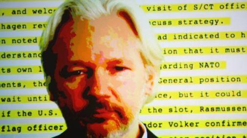 Fue en 2010 ciando Julian Assange se dio a conocer por las revelaciones de WikiLeaks. Bbc.com.