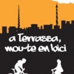 'En Tarrasa muévete en bici'.