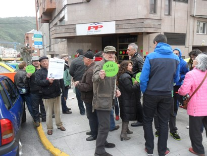 Iniciativa legal popular un ecologista en el bierzo for Oficina del consumidor ponferrada