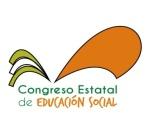 Logo. Congreso Estatal de Educación Social.