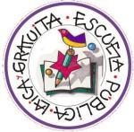 Logo. Plataforma Castilla y León Escuela Pública, Laica y Gratuita. 2014.Cylescuelapublicalaicagratuita.wordpress.com.