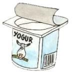 Los yogures llevarán fecha de caducidad de 35 días a partir de ahora.