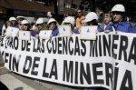 'Por el futuro de las cuencas mineras'. Todobierzo.com.