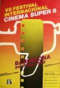VII Festival Internacional Súper 8. Barcelona, 24-27 nov. 1983. Acción Súper 8 - Vídeo. Foto: Enrique L. Manzano.