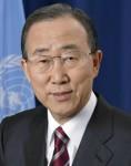 Ban Ki-moon. Un.org.