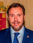 Óscar Puente Santiago, alcalde socialista de Valladolid. Wikipedia.org.