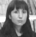 La activista siria de la 'primavera árabe', Hanadi Zahlout. Amnestyinternacional.org.