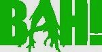 Logo de la BAH.