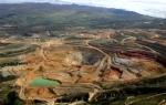 Explotación minera de Yanacocha. Wikipedia.org.