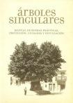 FFRF. Portada del manual de buenas prácticas con los árboles singulares. Fundación Félix Rodríguez de la Fuente. 2010 (2)
