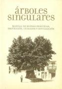 ortada del manual de buenas prácticas con los árboles singulares. Fundación Féñix Rodríguez de la Fuente. 2010 (2)